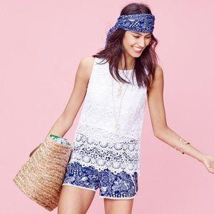 Lilly Pulitzer for Target Printed Shorts